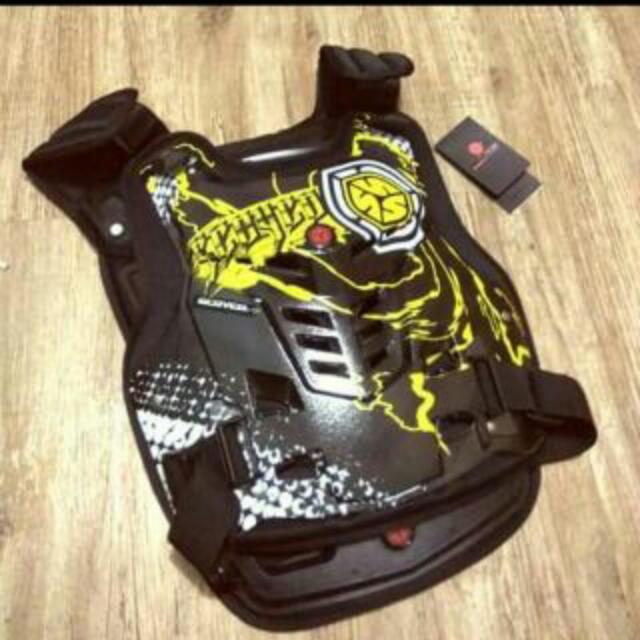 Scoyco Body Protector