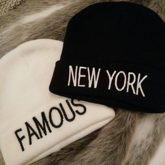 Brand New SWAG BEANIES!