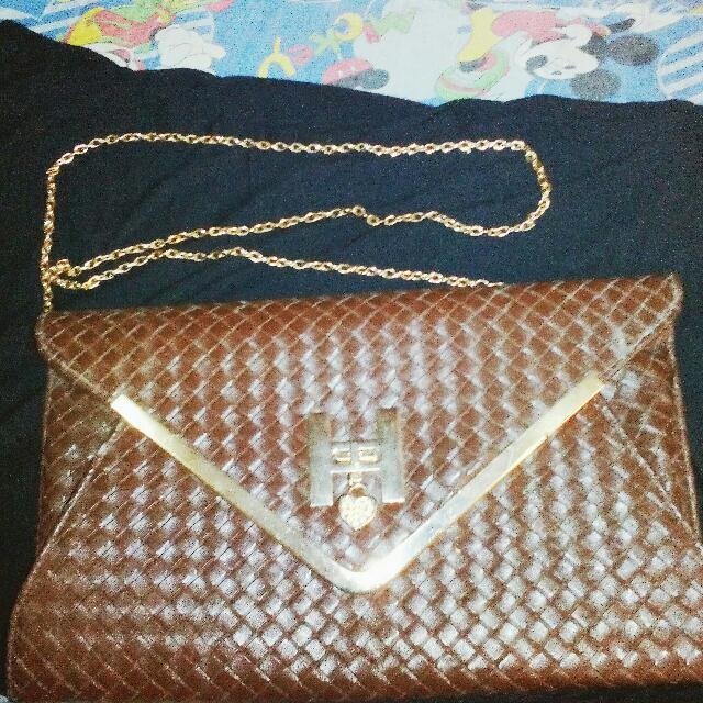 Decent bag ( Hermes )