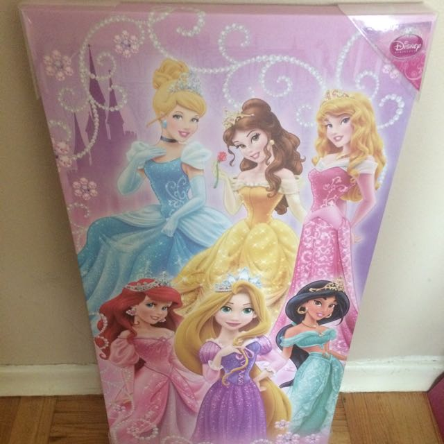 Disney Princesses Picture