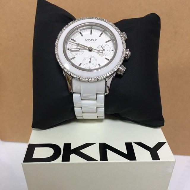 DKNY精品錶