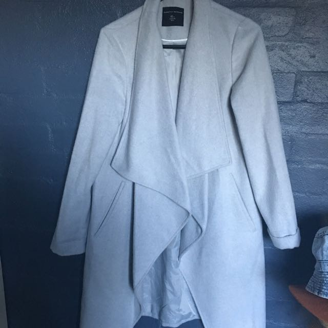 Dorothy Perkins waterfall Coat