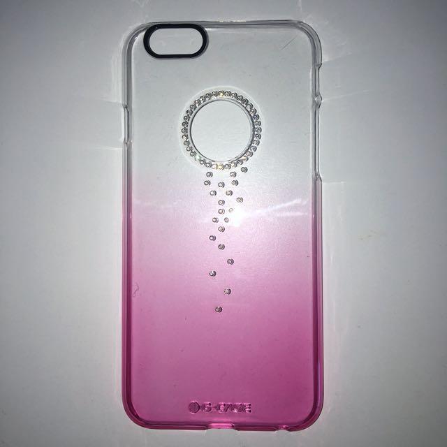 iPhone 6/6s Transparent Phone Case