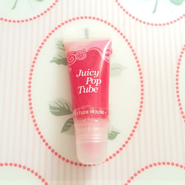 Juicy Pop Tube By Etude House