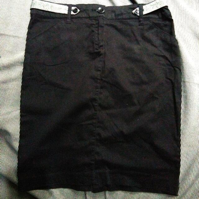 Mango Pre Loved Skirt