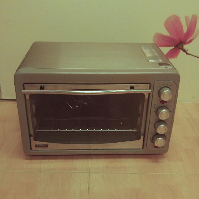 Morries Convection oven