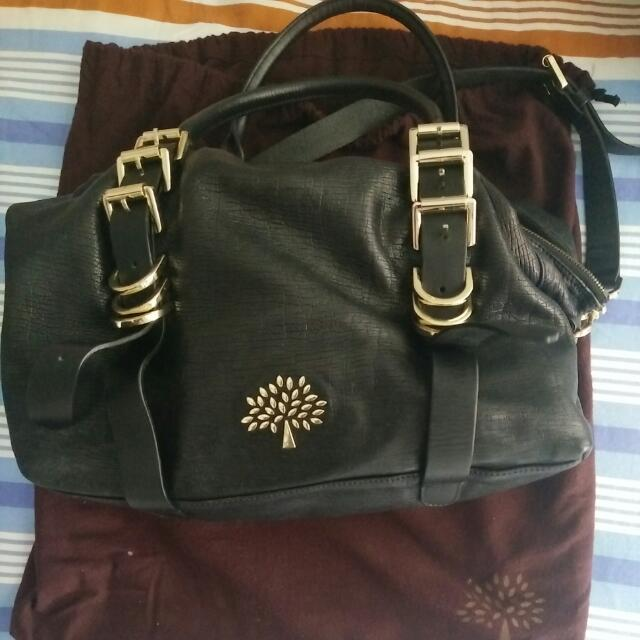 eb1595ca51a3 Mulberry Mila Bag (300 For Quick Deal)