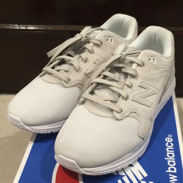 Footwear ML1550CWMen's on White balance FashionMen's New N0vO8wmn