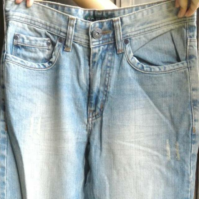 New Point One Jeans
