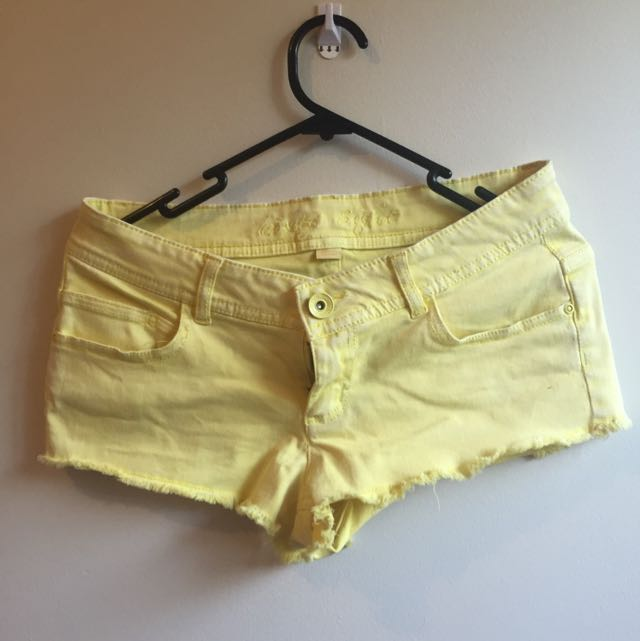 NEW Shorts By Sixty Eight
