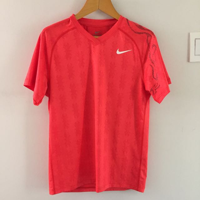 Nike Small Special Edition Dri-Fit Top