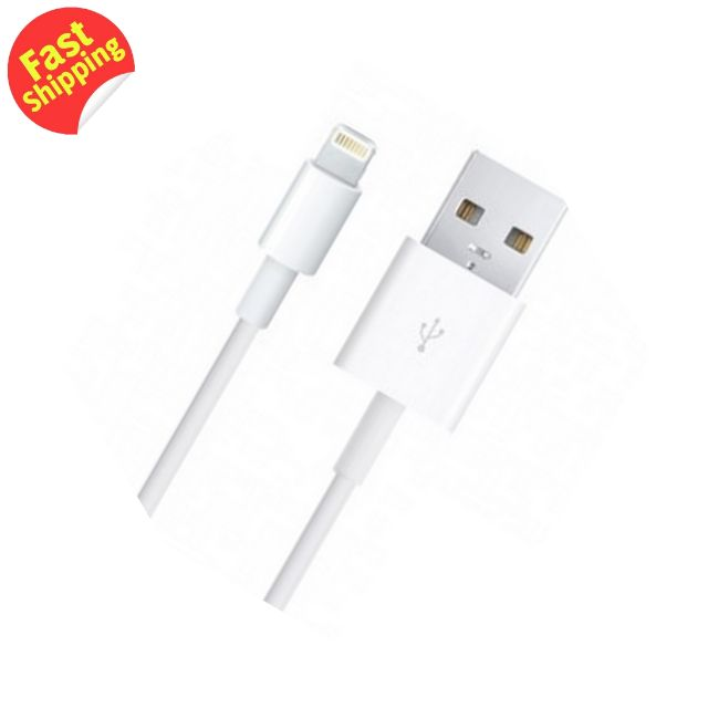 NOOSY Apple Lightning to USB Cable iOS 9 Compatible