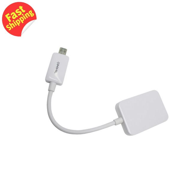 NOOSY HDTV Adapter for Samsung Galaxy S3/S4/Note 2