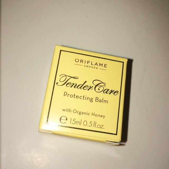 Oriflame Tender Care Honey (Madu)