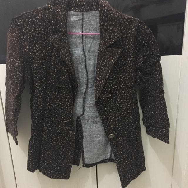 Outer Semi Formal