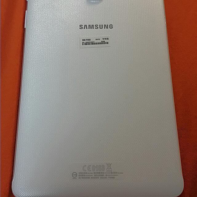 Samsung Galaxy Tab E WIFI 9成新