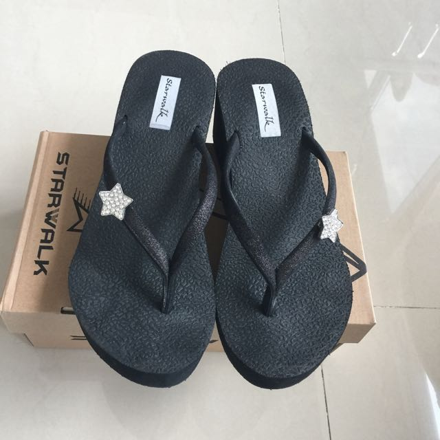 Sandal Star Walk