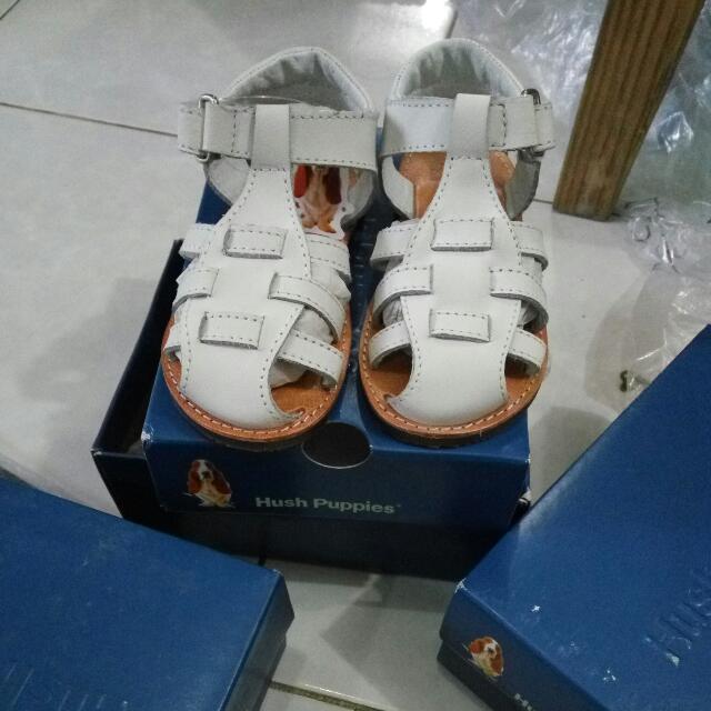 Sepatu Hush Puppies Size 25