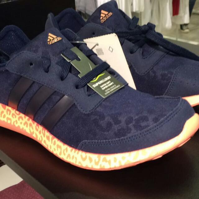 Sepatu Running Adidas Woman NEW ORIGINAL Size 38