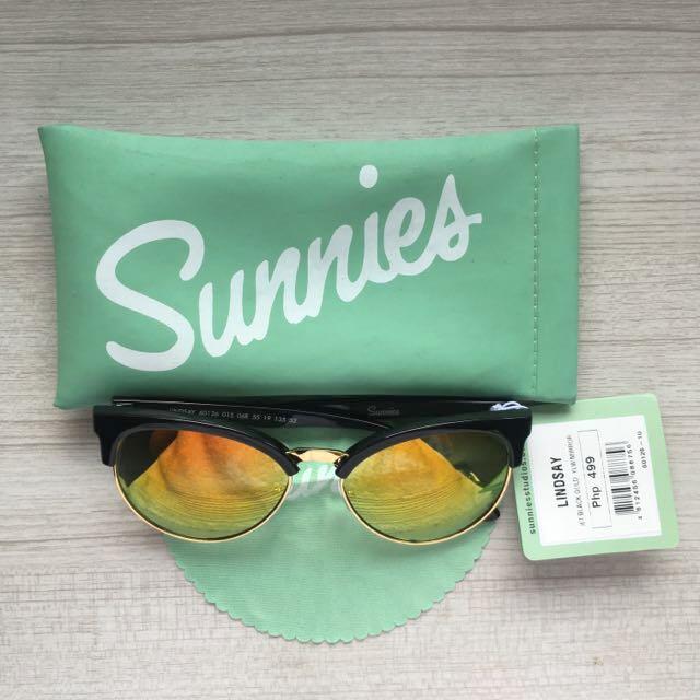 SUNNIES Lindsay Sunglasses