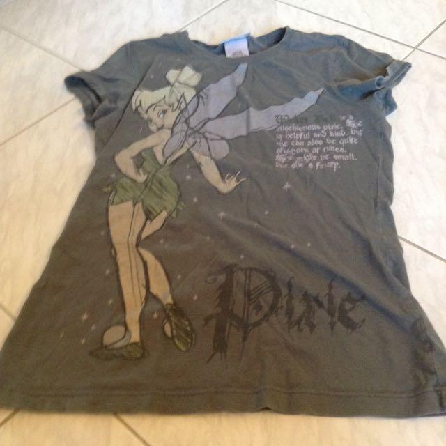Tinker bell Shirt
