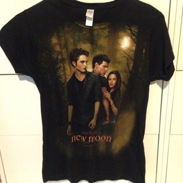 Twilight New Moon T-Shirt