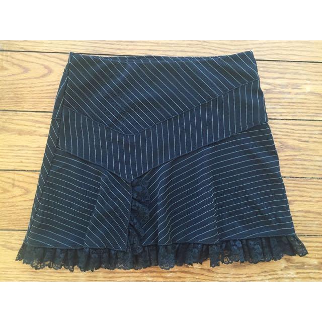 XS Guess Skirt