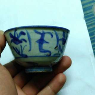 Tembikar Jepun Antic