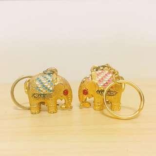 泰國金色小象