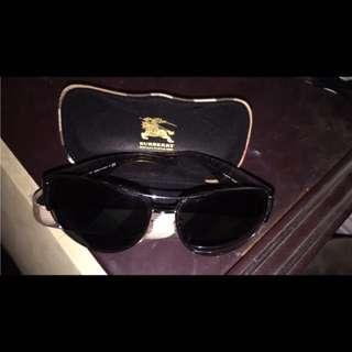 Authentic Burberry 3020 M Sunglasses