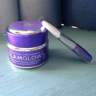 Glam Glow Gravity Mud Mask