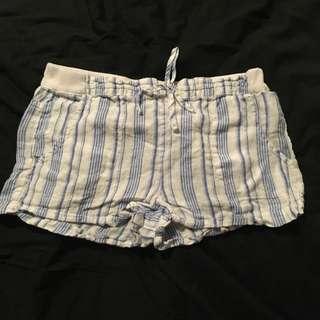 Striped Short2
