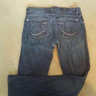 Rock & Republic Jean's- Size 27