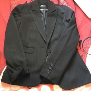 Medium Sized Blazer