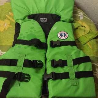 Life Jacket For Kids