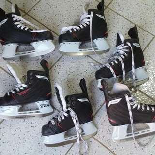 Ice Skating Shoes. $ 70each