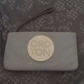 Oroton Purse/clutch