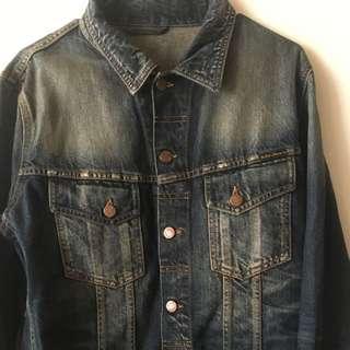 Nudie Jeans Vintage Denim Jacket
