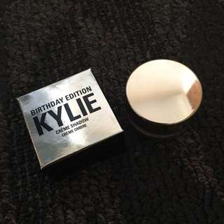 Kylie Creme Shadow In Copper