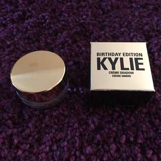 Kylie Creme Shadow In Rose Gold