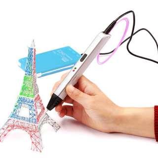 3D Printing Pen (3D Doodle Pen)
