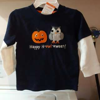 Brand New Halloween Shirt