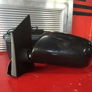 VIOS 2008 (LH) MANUAL SIDE MIRROR