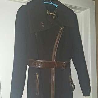 Mackage Brown jacket -never worn