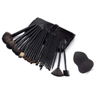 [RS]  24Pcs Makeup Brush