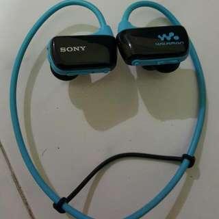 Sony Mp3 3gb