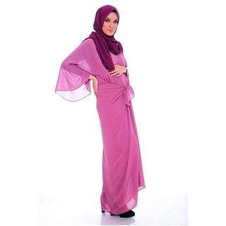 Lily Petuna Dress