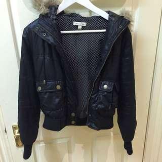 Miss Shop Jacket Sz 10