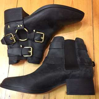 Windsor Smith Boots 9.5