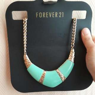 Forever 21 Kalung
